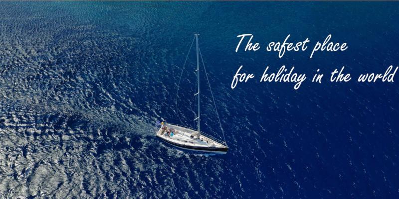 Czy Chorwacja jest bezpieczna dla żeglarzy?