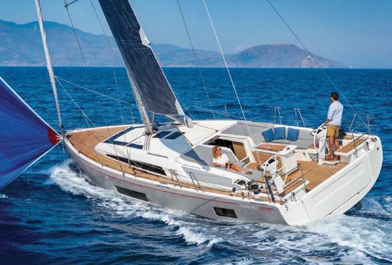 Czarter Jachtów | Rejsy i Obozy Żeglarskie Chorwacja - Czartery jachtów FIRST MINUTE 2021