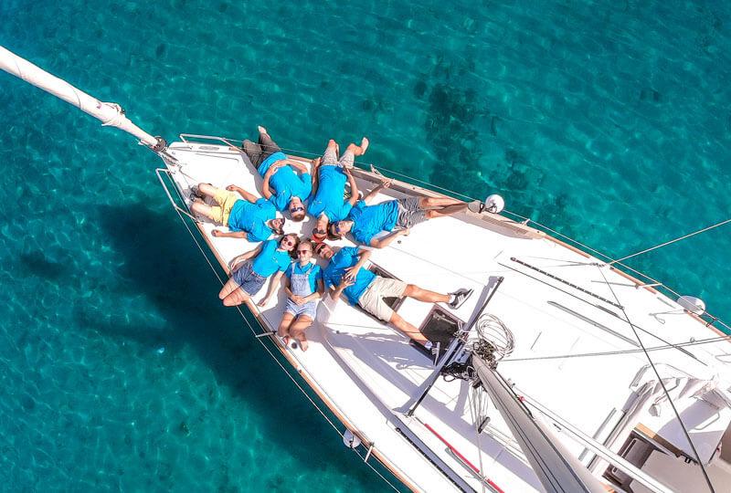 Czarter Jachtów | Rejsy i Obozy Żeglarskie Chorwacja - EXTRA zniżka na obóz żeglarski!